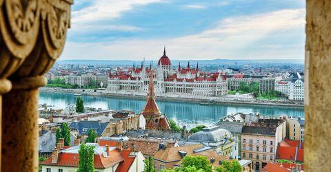 Цены на недвижимость венгрия купить отель в чехии