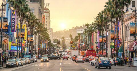 Новости США: Лос-Анджелес поставил новый рекорд по количеству ...