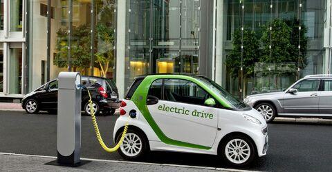 Только Эко-автомобили будут иметь доступ в центр Софии