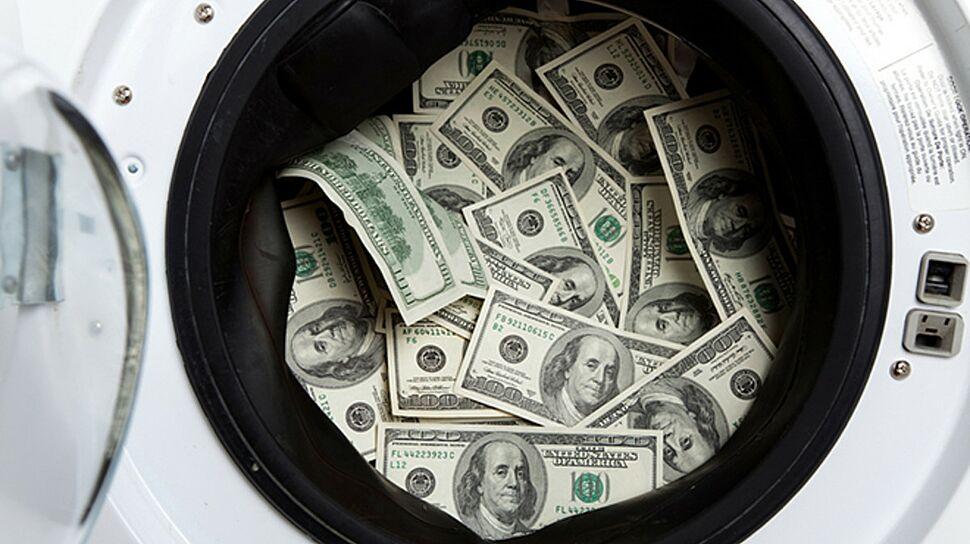как отмывают деньги в казино
