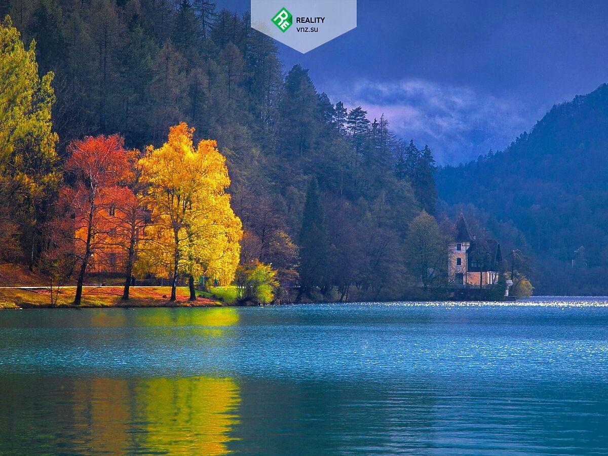 Как получить ВНЖ в Словении?