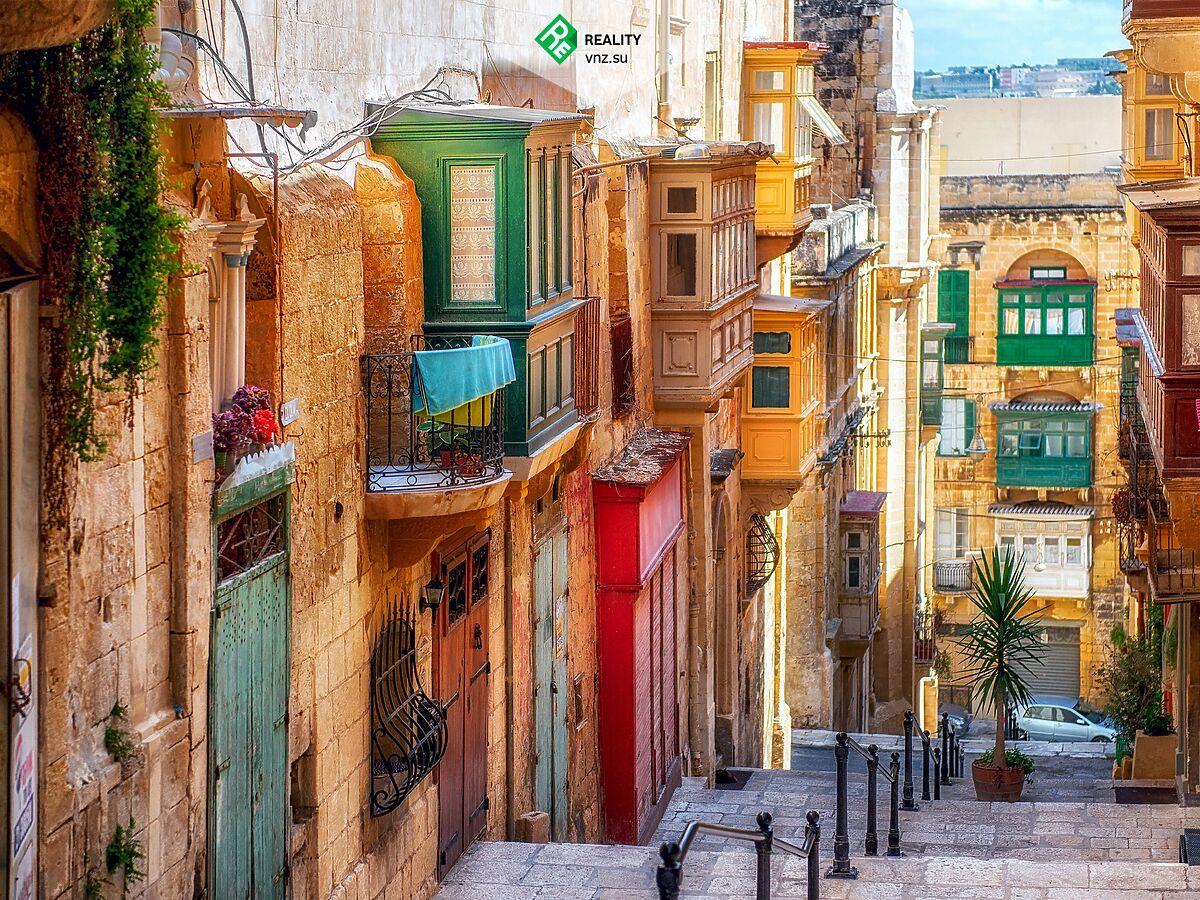 пмж на Мальте, Мальта пмж, резиденция на Мальте, гражданство на Мальте