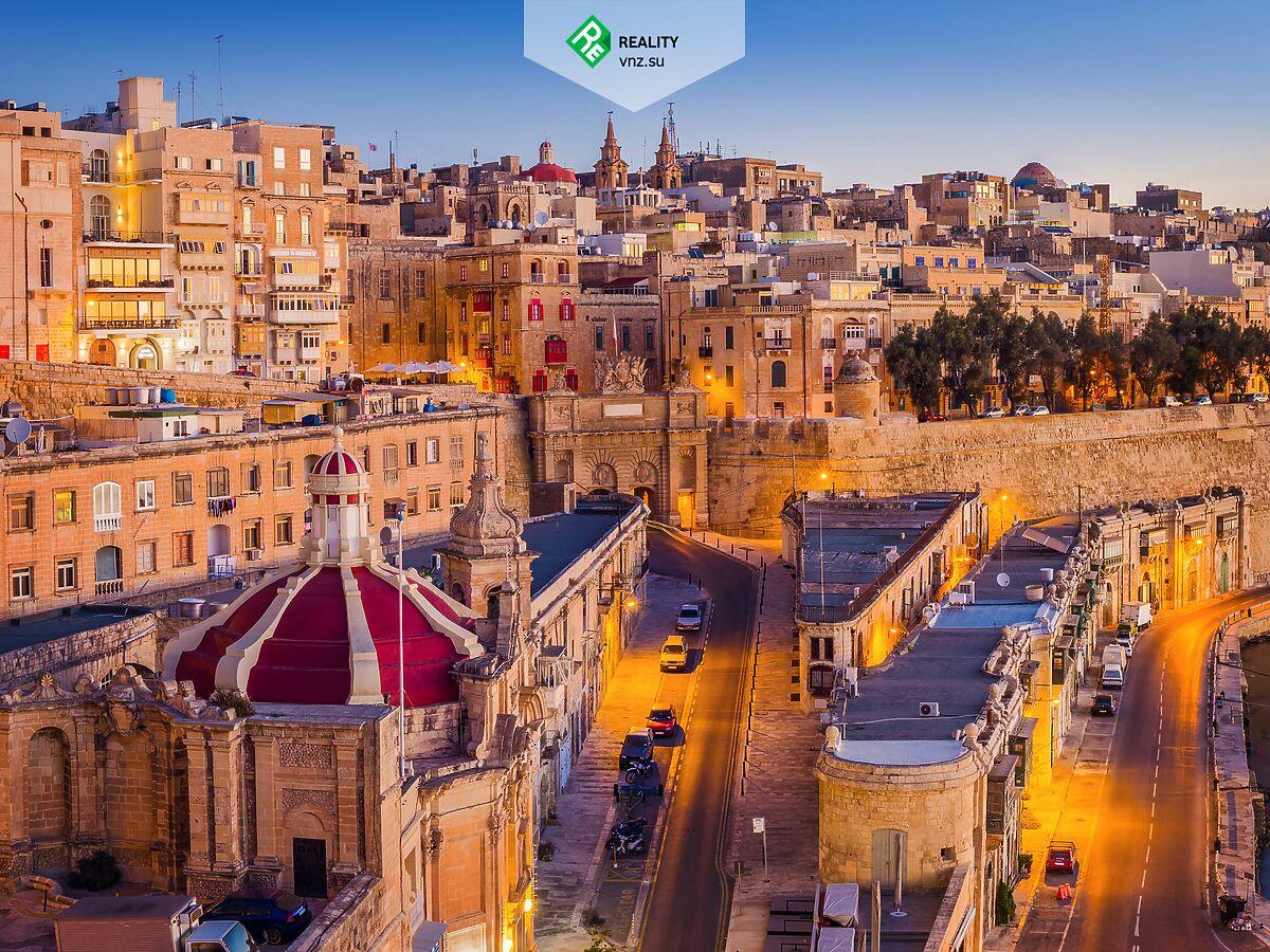Гражданство Мальты, Паспорт Мальты
