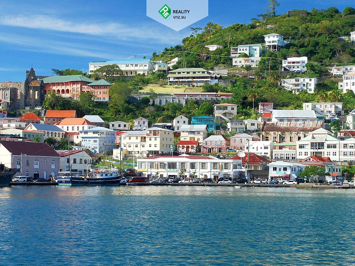 Гражданство и паспорт Гренады. Гражданство за инвестиции. Гражданство за недвижимость. Паспорт за инвестиции. Паспорт за недвижимость. Карибское гражданство. Карибский паспорт.