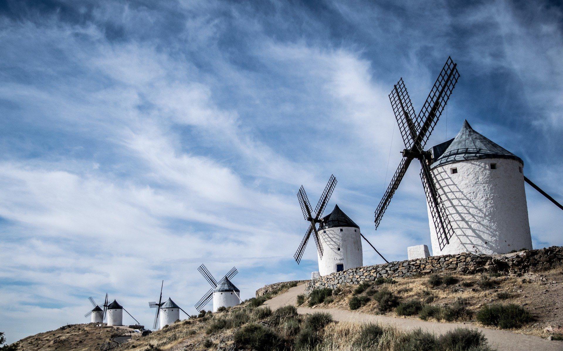 Bevándorlás Spanyolországba